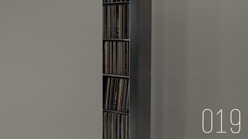 design-metallmöbel-schallplattenregal-brennholzregal-innen-wohnzimmer-draußen-stahlmöbel-stahlzart