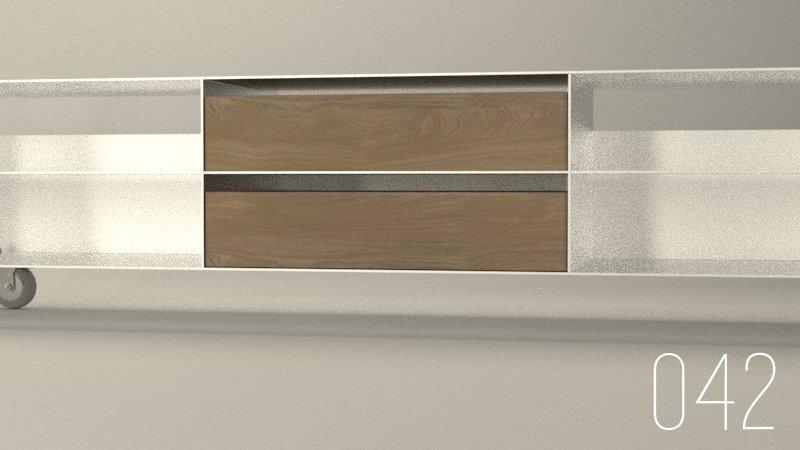 tv-sideboard-lowboard-weiss-weiss-eiche-design-auf-rollen-metall-stahl-mit-schublade-kaminholzregal-042