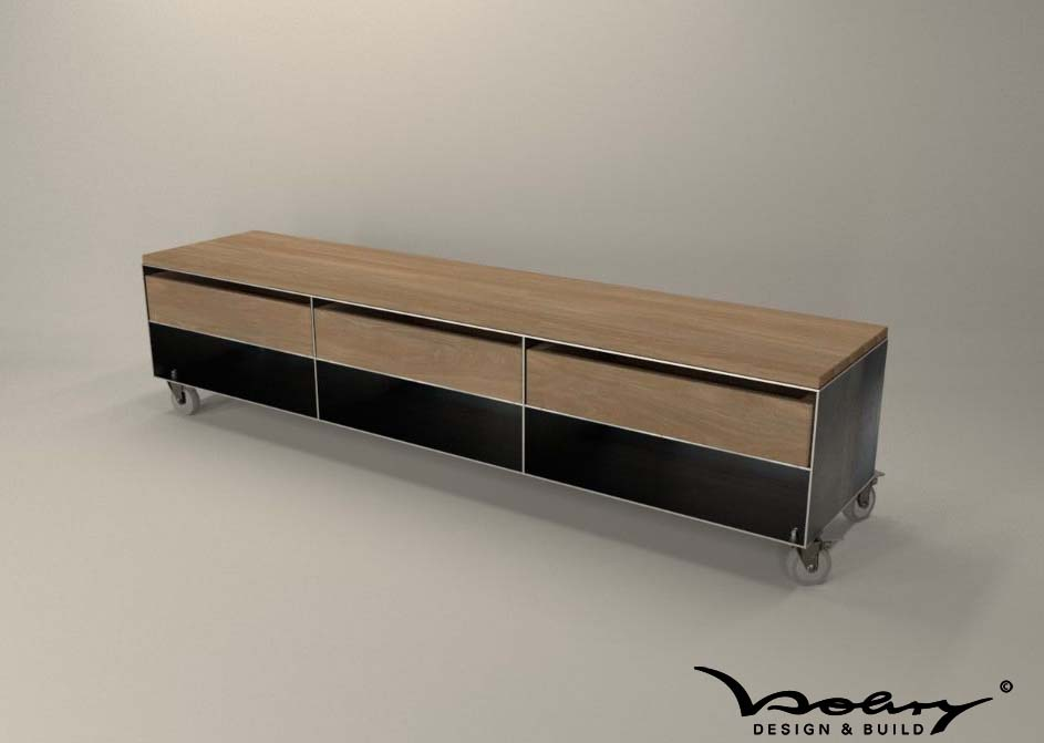 sideboard-eiche-auf-rollen-design-metallmoebel-stahlmoebel-mit-schublade-stahl-holz-eiche-kaminholz-aufbewahrung-brennholzregal