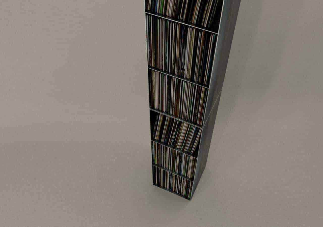 design-metallmoebel-stahlmoebel-regal-stahl-holz-eiche-kaminholz-aufbewahrung-brennholzregal-schallplatten-vinylplatten